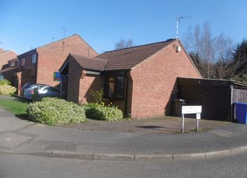 Thumbnail 2 bed bungalow to rent in Maple Drive, Chellaston, Derby