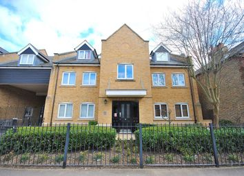 Thumbnail 2 bed detached house to rent in Southmill Court, Southmill Road, Bishop`S Stortford