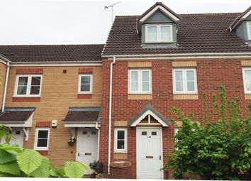Thumbnail 3 bedroom property to rent in Signet Square, Stoke, Coventry