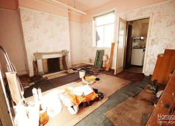 Thumbnail 2 bed terraced house for sale in Bury Road, Bolton, Lancashire.