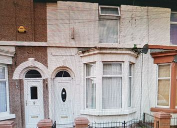 2 bed terraced house to rent in Faraday Street, Everton, Liverpool L5