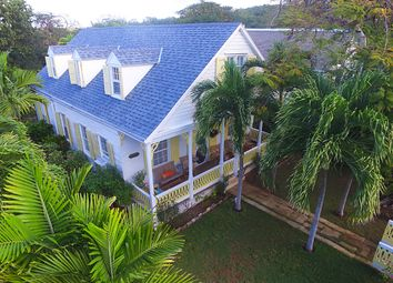 Thumbnail 3 bed property for sale in Governor's Harbour, Eleuthera, The Bahamas