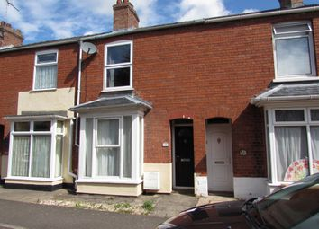 Thumbnail 2 bed terraced house for sale in Albert Walk, Holbeach