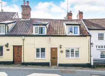 Thumbnail 3 bed end terrace house for sale in Great Yeldham, Halstead, Essex