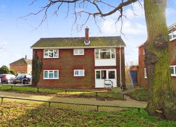 Thumbnail 2 bed flat for sale in Peterkin Road, Norwich