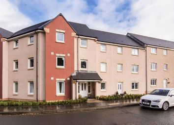 Thumbnail 2 bed flat for sale in 129 Wester Kippielaw Drive, Dalkeith, Midlothian