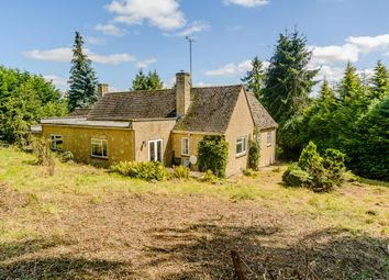 Thumbnail 3 bed detached bungalow for sale in Back Lane, Moreton-In-Marsh, Gloucestershire