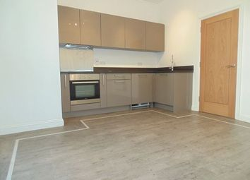 Thumbnail 2 bed flat to rent in St Johns Road, Hove, East Sussex
