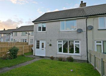 Thumbnail 3 bed detached house for sale in 4 Keats Drive, Egremont, Cumbria