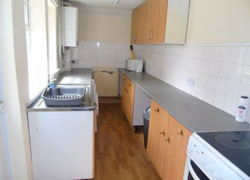 Thumbnail 2 bed detached house to rent in Portland Street, Mansfield