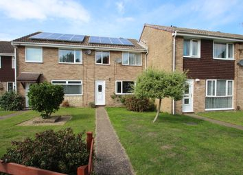 Tickleford Drive, Southampton SO19. 1 bed terraced house for sale