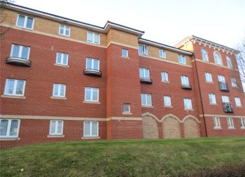 Thumbnail 2 bed flat for sale in Saltash Road, Swindon, Wiltshire