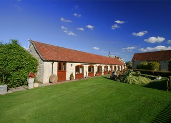 Thumbnail 3 bed barn conversion for sale in Westerleigh Road, Pucklechurch, South Gloucestershire