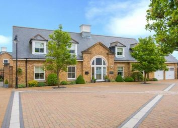 Thumbnail 4 bed detached house for sale in Orchid Close, Goffs Oak, Hertfordshire