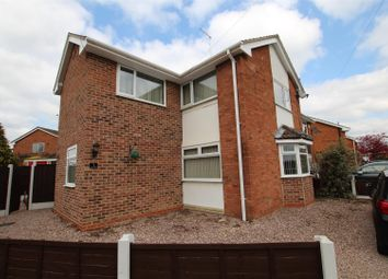 Thumbnail 4 bed semi-detached house for sale in Willow Road, Barton Under Needwood, Burton-On-Trent