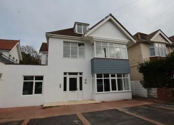 Thumbnail 2 bedroom flat to rent in 56 Stourcliffe Avenue, Southbourne