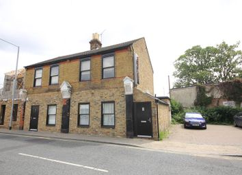 Thumbnail 2 bed flat to rent in Kings Parade, King Street, Stanford-Le-Hope