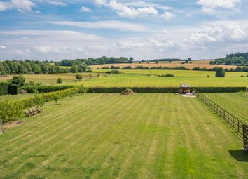 Thumbnail 5 bedroom detached house for sale in Stanstead, Sudbury, Suffolk