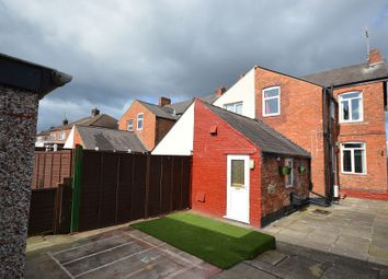 Thumbnail 3 bed terraced house to rent in Remer Street, Crewe