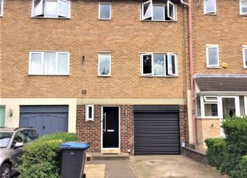 Thumbnail 3 bed terraced house for sale in Larkswood, Harlow, Essex