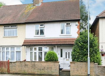 3 bed semi-detached house for sale in Balfour Road, Kingsthorpe Hollow, Northampton NN2