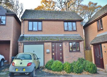Thumbnail 3 bed property to rent in Midwinter Avenue, Abingdon On Thames, Oxfordshire