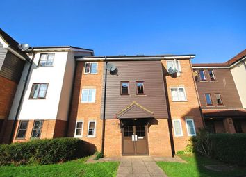 Thumbnail 1 bed flat to rent in Priory Court, Vicars Bridge Close, Wembley, Middlesex