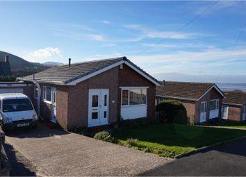 Thumbnail 2 bedroom detached bungalow for sale in Gorwel, Llanfairfechan