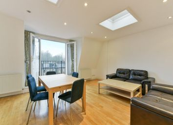 Thumbnail 2 bedroom flat to rent in Denning Road, London