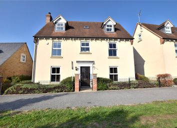 5 bed detached house for sale in Bentley Drive, Stansted CM24