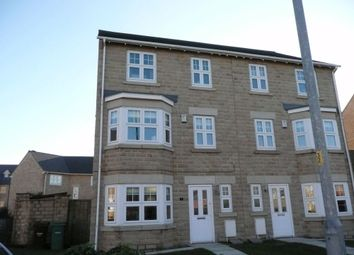 Thumbnail 4 bed shared accommodation to rent in Gresford Close, Woolley Grange, Barnsley, West Yorkshire