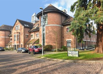 Thumbnail 2 bedroom flat for sale in Lockhart Road, Watford