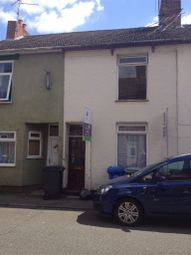 Thumbnail 2 bedroom property to rent in Havelock Street, Kettering