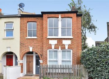 Thumbnail 4 bed flat for sale in Khartoum Road, London
