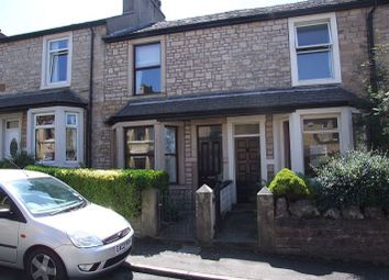 Thumbnail 3 bed terraced house to rent in Brunton Road, Lancaster