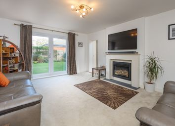 Thumbnail 4 bed detached house for sale in St. Marys Field, Morpeth