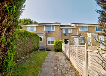 Thumbnail 2 bed town house for sale in Park Lea, Huddersfield