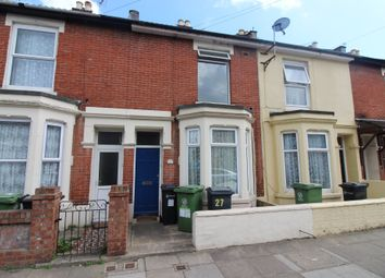 1 bed flat to rent in Tottenham Road, Portsmouth PO1