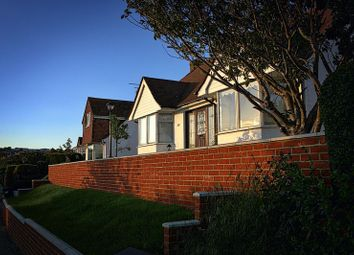 Thumbnail 3 bed detached house to rent in Falmer Road, Brighton