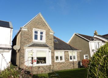 Thumbnail 3 bed detached bungalow for sale in Beaufort 37 Alexandra Parade, Dunoon