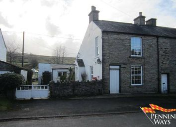 Thumbnail 2 bed end terrace house for sale in The Green, Garrigill, Alston