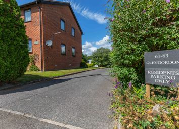 Thumbnail 1 bedroom flat for sale in Gordon Road, Haywards Heath