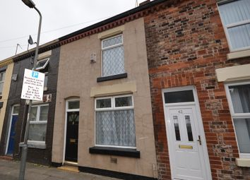 Thumbnail 1 bed terraced house for sale in Scorton Street, Tuebrook, Liverpool