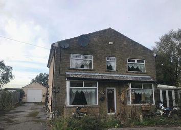 Thumbnail 3 bed detached house for sale in Barnsley Road, Brierley, Barnsley