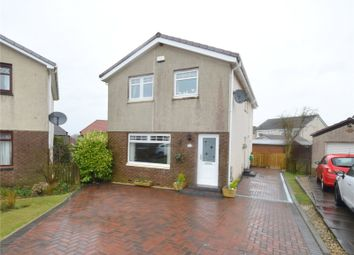 Thumbnail 4 bedroom detached house for sale in Mcmillan Way, Law, Carluke, South Lanarkshire