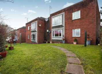 Thumbnail 3 bed flat for sale in Church Hill, Coleshill, Birmingham