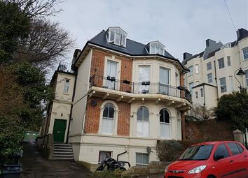 Thumbnail 1 bed flat to rent in Ellenslea Road, St. Leonards-On-Sea