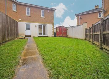 3 bed detached house for sale in Meadow Brook, Roundswell, Barnstaple EX31