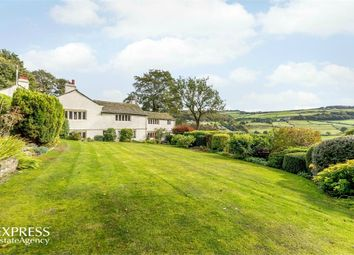Thumbnail 5 bed detached house for sale in Ellen Royd Lane, Midgley, Luddendenfoot, Halifax, West Yorkshire