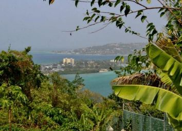 Thumbnail Land for sale in Montego Bay, St James, Jamaica
